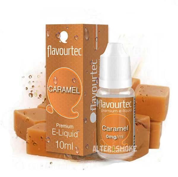Flavourtec Caramel