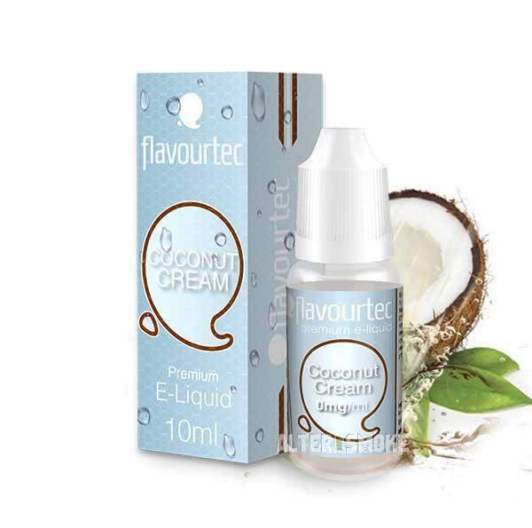 Flavourtec Coconut Cream