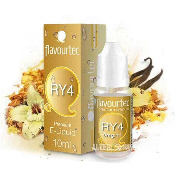 Flavourtec RY4