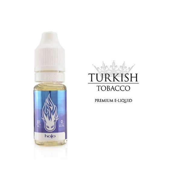 Halo - Turkish Tobacco