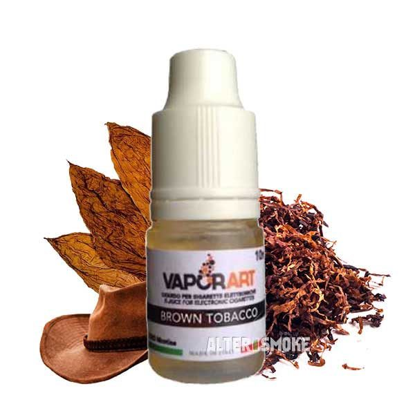Vaporart Brown Tobacco