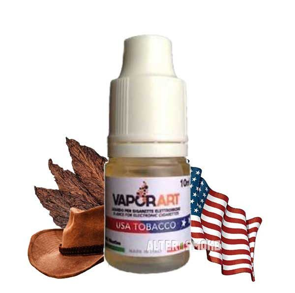 Vaporart U.S.A Tobacco