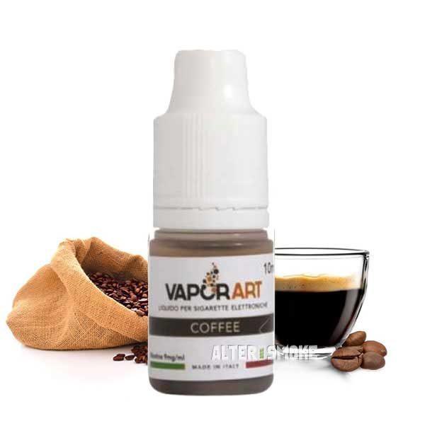 Vaporart Coffee