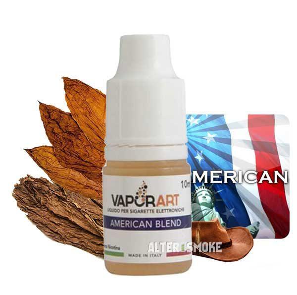Vaporart American Blend