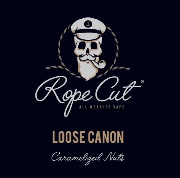 Rope Cut Loose Canon (Mix Shake Vape)