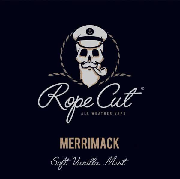 Rope Cut Merrimack (Mix Shake Vape)