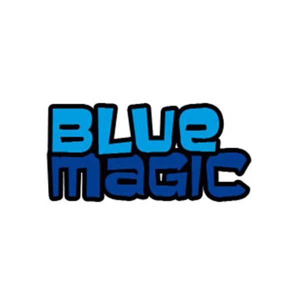 American Stars Blue Magic (Mix Shake Vape)