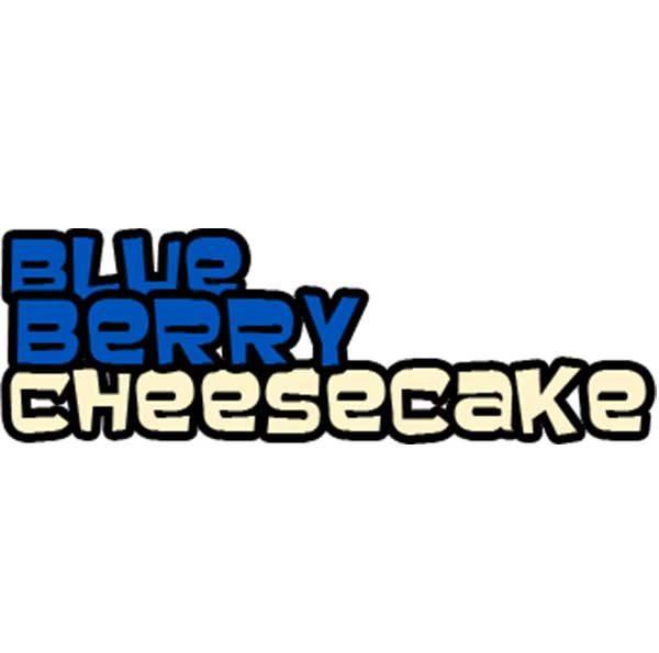 American Stars Blueberry Cheesecake (Mix Shake Vape)
