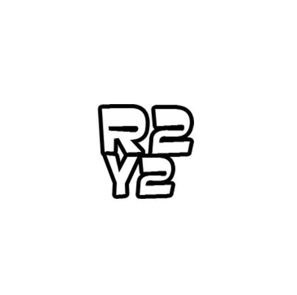 American Stars R2Y2 (Mix Shake Vape)