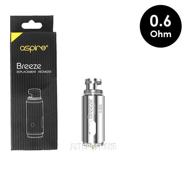Κεφαλή Aspire Breeze (0.6 Ohm)