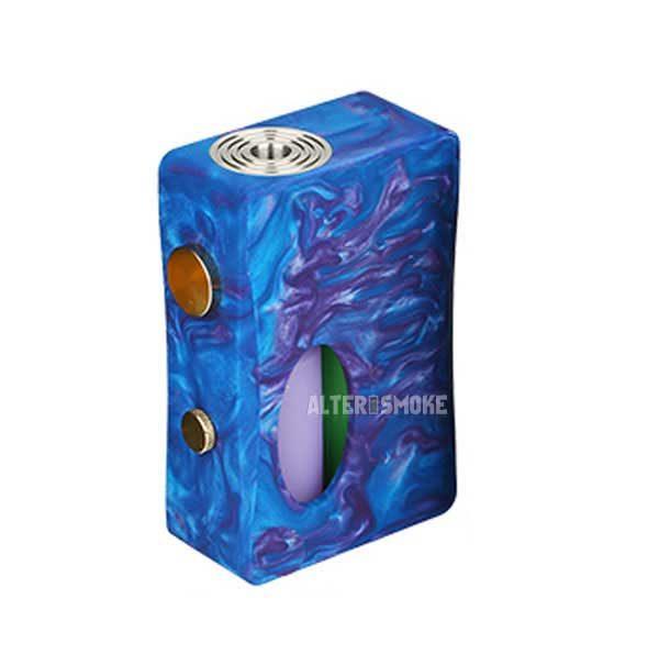 Aleader X-Drip Squonk Mod (Μπλε)