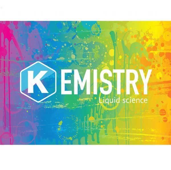 Kemistry (Shake & Vape)