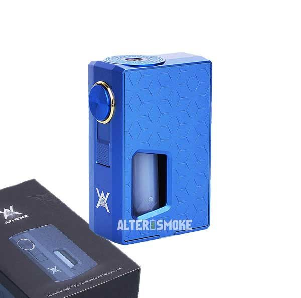 Geek Vape Athena Squonk Mod (Μπλε)