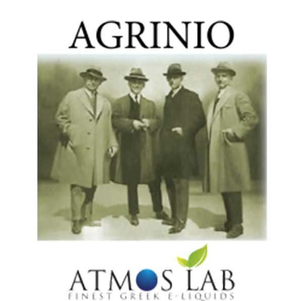 Atmos Agrinio (Shake n Vape)