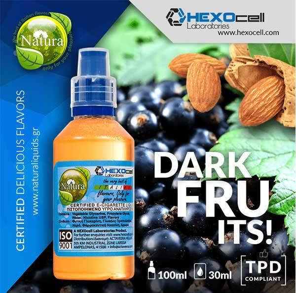 Natura - Dark Fruits (MSV)
