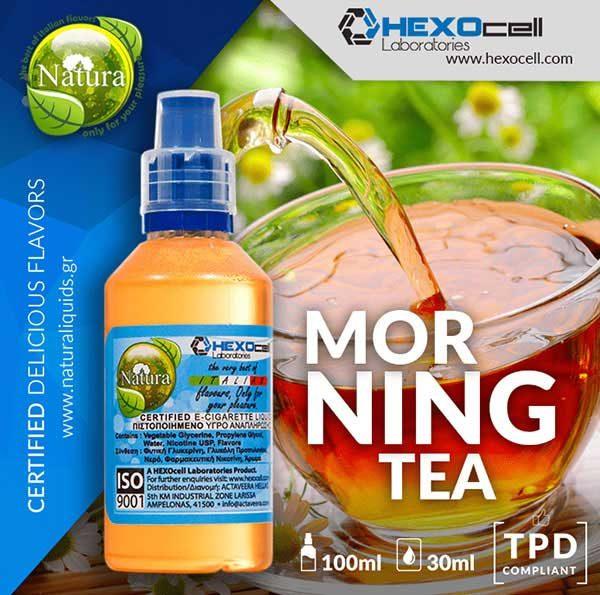 Natura - Morning Tea (MSV)