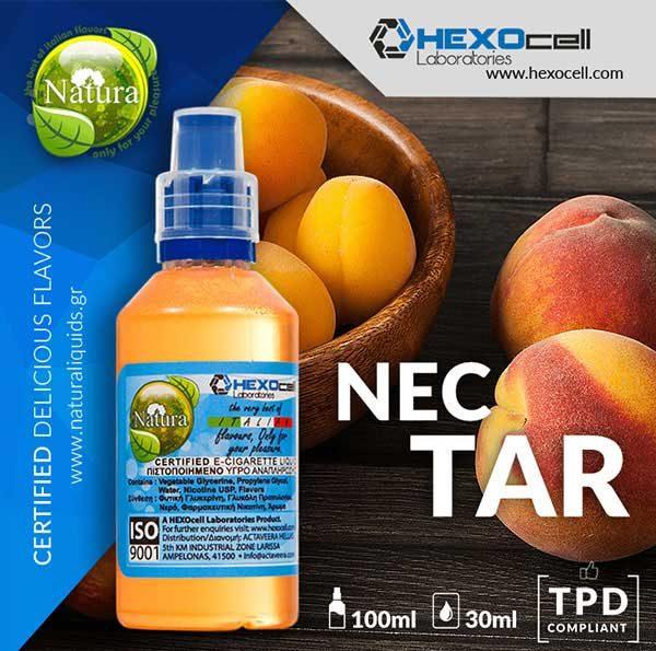 Natura - Nectar (Mix Shake Vape)