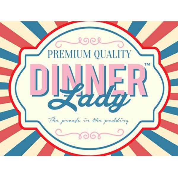 Dinner Lady Berry Tart (Mix & Vape)