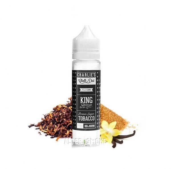 Charlie's Chalk Dust King Bellman (Mix Shake Vape)