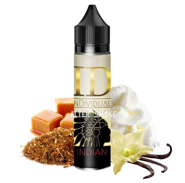 Individual Indian 12ml/60ml (Flavour Shots)