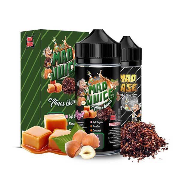 Mad Juice - Atmos Blend 20ml/100ml
