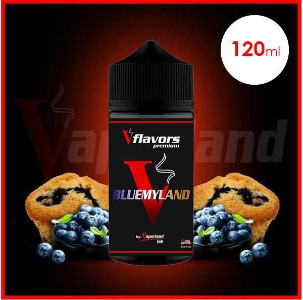 Vflavors Bluemyland (Flavour Shots)