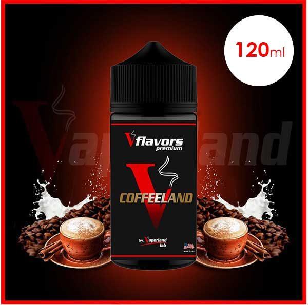Vflavors Coffeeland (Flavour Shots)