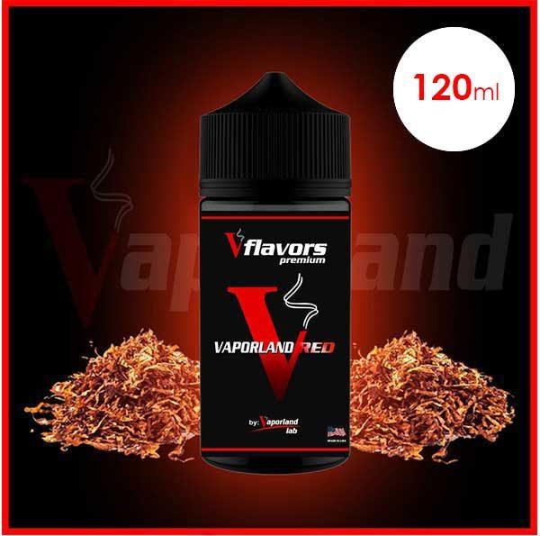 Vflavors Vaporland Red (Flavour Shots)