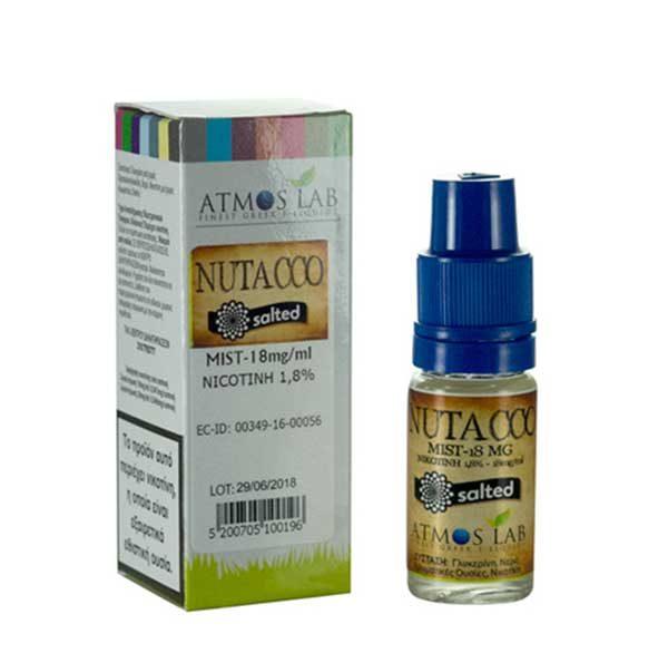AtmoSalt - Nutacco