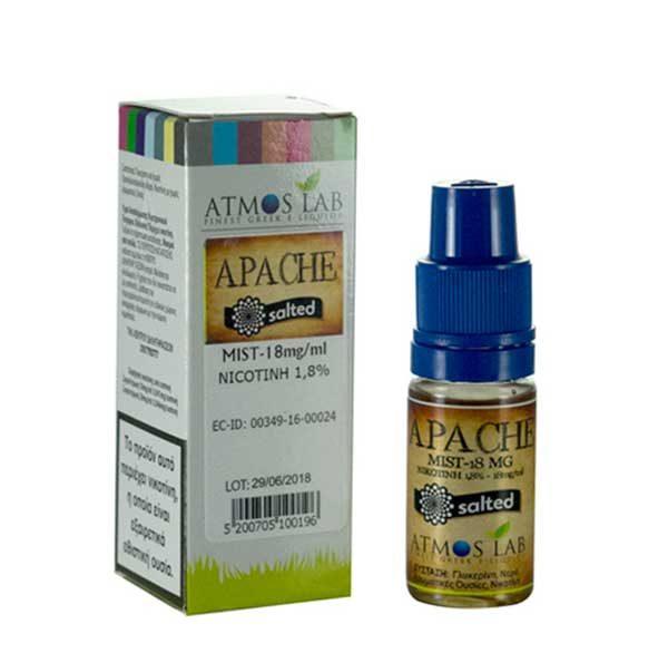 AtmoSalt Apache