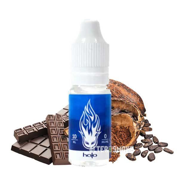 Halo - Belgian Cocoa