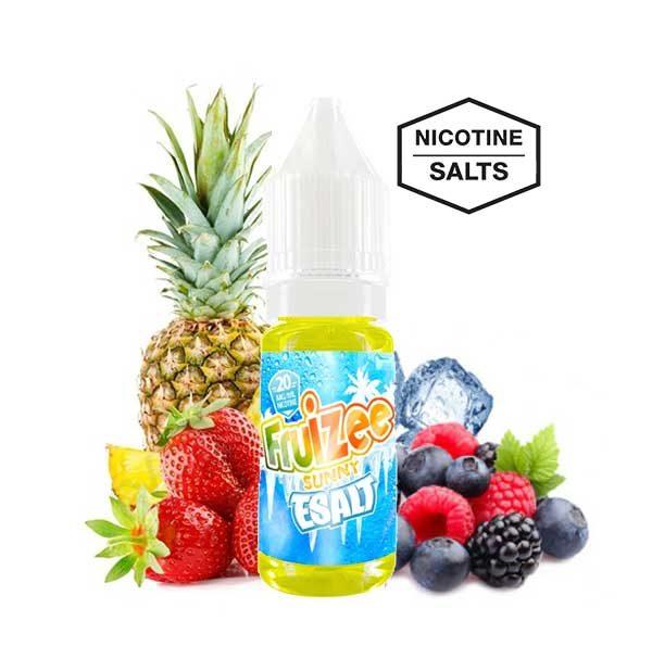 Eliquid France – Sunny (E-Salt)