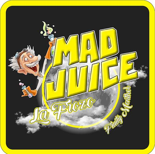 Mad Juice – La Frozo (3x10ml)