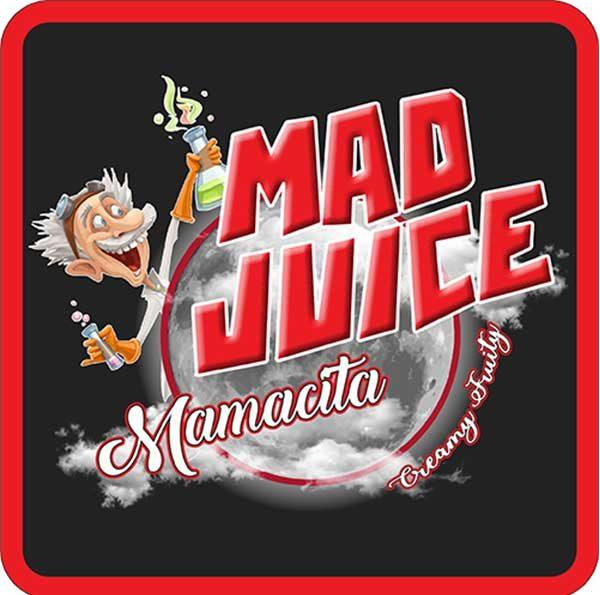Mad Juice – Mamacita (3x10ml)