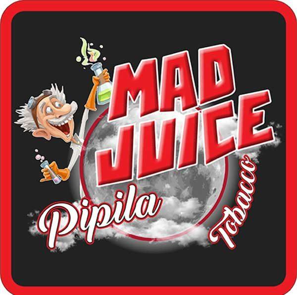 Mad Juice – Pipila (3x10ml)