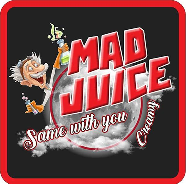 Mad Juice – Same with you (3x10ml)