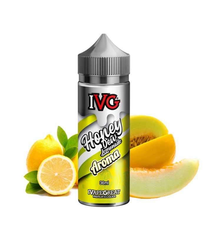 IVG - Honeydrew Lemonade