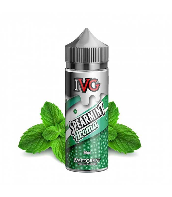 IVG - Spearmint