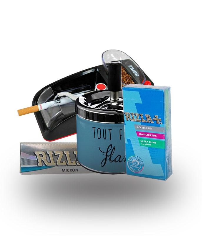 Αξεσουάρ Καπνικών Προϊόντων